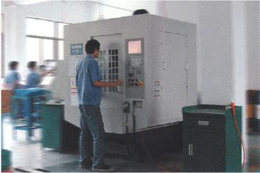 ChinaPulso Jet válvulasCompañía
