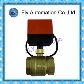 China Válvulas de presión síncronas de agua de las válvulas electromagnéticas BV2011S del agua del generador DN40 proveedor
