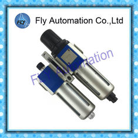 """China Las series de FR.L AIRTAC GFC ventilan el componente neumático GFC300-08 1/4"""" de las unidades de la preparación proveedor"""