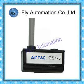 China Serie magnética del sensor SDA TN del interruptor de láminas De los cilindros neumáticos del aire de Airtac CS1-J CS1-JX proveedor