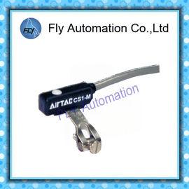 China Serie neumática de Airtac CS1-M CS1-MX del cilindro del cilindro del interruptor del sensor del imán del accesorio del aire auxiliar del mA/MAL proveedor