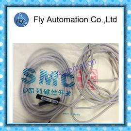 China Interruptor de láminas Neumático de las PIEZAS de los cilindros del aire de la serie de SMC D-Z73 D-Z76 MGP MGQ/interruptor directo del sensor del montaje proveedor