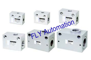 China Válvulas de Control de flujo de aire de OEM KKP-L6,KKP-L8,KKP-L10,KKP-L15,KKP-L20,KKP-L25,KKP-L40,KKP-L50 proveedor
