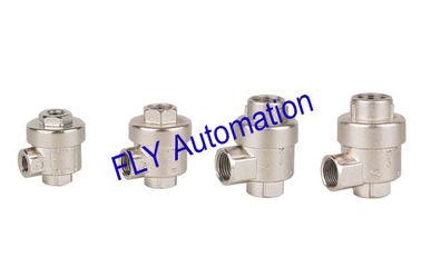 China XQ171500 de XQ170600, XQ171000, válvulas de Control de flujo de aire de escape rápido proveedor