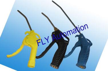 China OEM plástico aire comprimido pistola Blow Duster, 007 TSK, TSK-007-L con 100 mm 300 mm boquilla proveedor