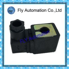 China Bobina DIN43650A Parker 491514Q3 D400Q3 del solenoide de la CA 220V de la humedad alta proveedor