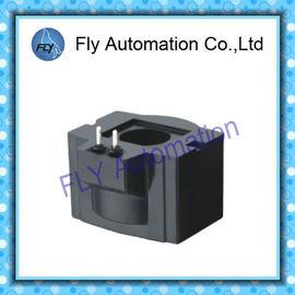 China Bobina hidráulica de alta presión AC220V AC110V del solenoide a prueba de calor proveedor