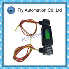 China Válvulas electromagnéticas neumáticas biestables ASCO NUMATICS PVG551A002MS SCG551A002MS fábrica