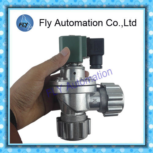 "Shanghai BFEC DMF-ZM-20 3/4"" Compression Fitting Pipe Pulse Jet Valve"