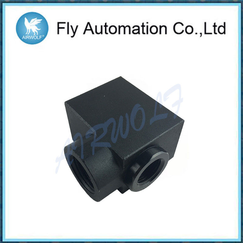 "QE Series Valve QE-03 QE-04 QE-06 3/8"" Good Interchangeability 1/2"" Fluid Air Quick Exhaust Valve"
