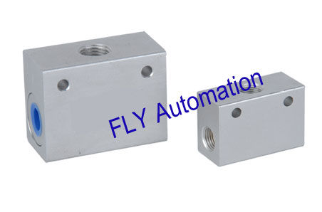 Shuttle Air Flow Control Valves, KS-01,KS-02,KS-03,KS-04,KS-06,KS-08