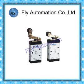 China Serie S5B S5C S5D S5R S5L S5Y S5PM S5PP S5PF S5PL S5HS de la válvula de control de la manera de AIRTAC 5/2 M5 distribuidor