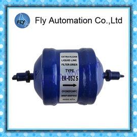 EK - línea líquida adicional equipo de Klean del filtro de 052S 047602 Emerson de refrigeración del secador del filtro