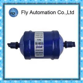 EK - tipo condensado secador refrigerante de la soldadura de la gota del filtro de 083S 047606 EK