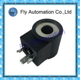 China Bobina de inducción magnética hidráulica de DC12V DC24V 20.5W DIN43650 094001000 094002000 distribuidor