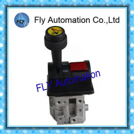 China Control de aire durable que inclina la válvula HYVA 14750665H 14750667H distribuidor