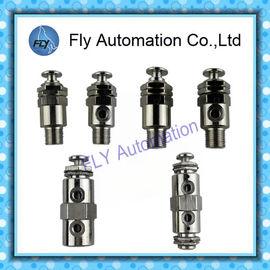 China TAC -2P/tipo básico del botón de la válvula de TAC del aire de 3P/de 4P/de 4PP KOGANEI distribuidor
