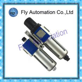 """China Las series de FR.L AIRTAC GFC ventilan el componente neumático GFC300-08 1/4"""" de las unidades de la preparación distribuidor"""