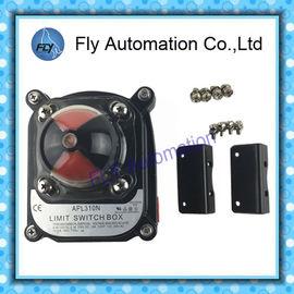 China Componentes de sistema neumático de la serie de Corea HKC APL310N APL-310N, válvula limitadora del monitor de la posición distribuidor