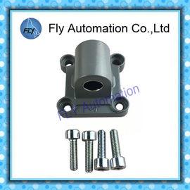 China CA40 174384 SNC-40 para 40 el Solo-oído estándar agujereado del accesorio del cilindro del cilindro ISO 15552 Festo DNC del aire distribuidor