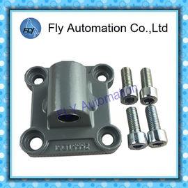China Los cilindros neumáticos del aire que CA-50 escogen el accesorio del montaje del oído para la serie de Festo DNC agujerean 50m m distribuidor