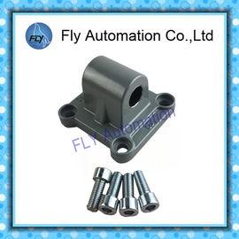 China Accesorio del cilindro de CA63 Festo DNC para el tipo Solo-oído del diámetro interior 63m m ISO 15552 del cilindro RoHS-obediente distribuidor