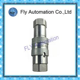 China 3900 empuje antigotas del diseño de interfaz de la serie FEM/FEC ISO16028 para conectar acoplamientos hidráulicos distribuidor