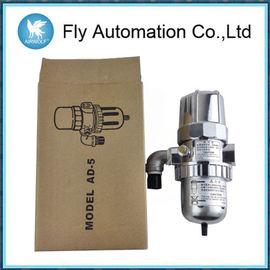 ANUNCIO auto del filtro de las instalaciones de la refrigeración de la válvula de desagüe del acero inoxidable de Orión - 5