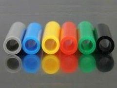 China Flexible 95/98A PE jardín tubo manguera neumática componente de aire distribuidor