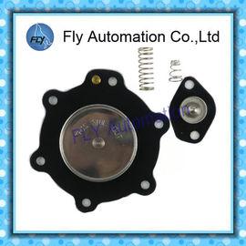 China Diafragma teledirigido de las válvulas ASCO C113826 del jet del pulso para G353A046 distribuidor