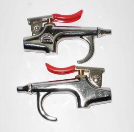 China Aire comprimido pistola Blow plumero ZN-102, ZN-102-L con 16 mm 300 mm boquilla de metal distribuidor