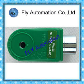 China 50/60 QD K310 K311 110/120 VAC de Goyen de la bobina de inducción electromágnetica de los herzios RCA3D distribuidor